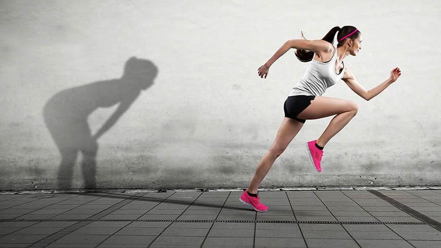 Las manzanas te benefician tras hacer deporte